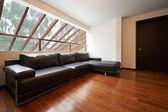 Intérieur série de design: salon moderne — Photo