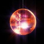 Disco ball — Stock Photo #19040809
