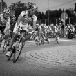 Stock Photo: Tour Pologne