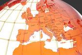 欧洲 — 图库照片