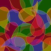 абстрактный прозрачный фон. — Cтоковый вектор