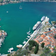 Kotor Bay — Photo #19234079