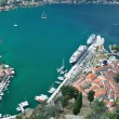 Kotor Bay — Stockfoto #19234079