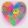 Royalty-Free Stock  : Nice vector heart