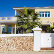Holiday villas — Stock Photo #25463185