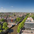 Amsterdam Cityscape — Stock Photo #26067801