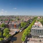 Amsterdam Cityscape — Stock Photo #26067801
