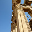 Ruins in Ephesus — Foto de stock #19169471