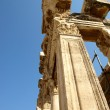 Foto Stock: Ruins in Ephesus