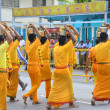 Thaipusam festival 2013 - Stock Photo