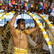 Thaipusam festival 2013 — Stock Photo