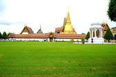 グランド パレス バンコク タイ — ストック写真