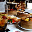 Stock Photo: Chinese Dim Sum (Tim Sum)