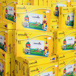 Lego for sale at Legoland — Stock Photo