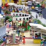 Szenen von Legoland-malaysia — Stockfoto