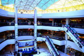 Nagoya Hill Shopping Mall at Batam, Indonesia — ストック写真