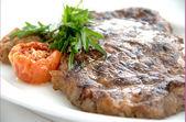 Australian Wagyu Ribeye Steak — Stock Photo