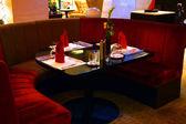 Italian Restaurant — Stockfoto