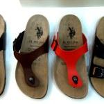 Sandals, — Stock Photo