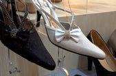 Ladies' high heels — Foto Stock