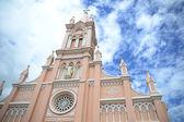 дананг con ga собор в дананг, вьетнам — Стоковое фото