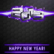 Happy new year 2013 background — Stock Photo #19211449