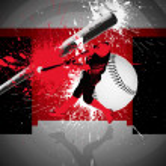 Abstract baseball — Stock Photo #19499555