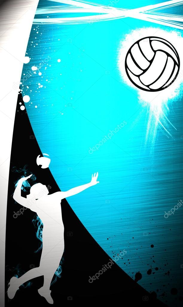 volleyball desktop backgrounds