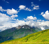 風光明媚な風景 — ストック写真