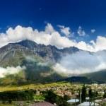 Mountain valley — Stock Photo #41269555