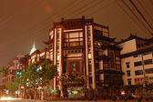 šanghaj - staré město — Stock fotografie