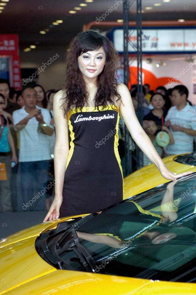 chinese car models - photo #33
