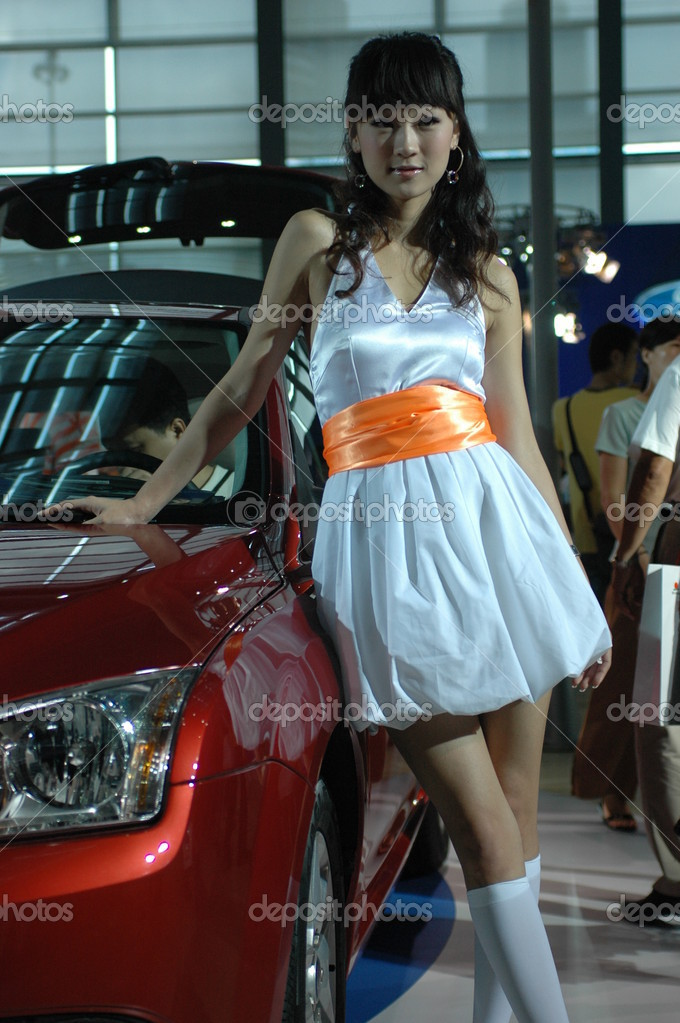 chinese car models - photo #26