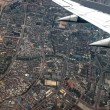 Stock Photo: Chinese city - aerial view