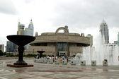 шанхайский музей — Стоковое фото