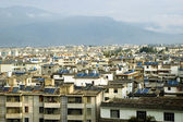 Lijiang cityscape — Stock Photo