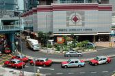 Hong kong - admirality — Foto de Stock
