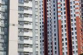 住宅用建物 — ストック写真