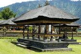 印度尼西亚巴厘岛的寺庙 — 图库照片