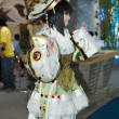 Постер, плакат: China Culture Fair anime character costume