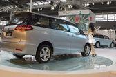 Hong Kong - Shenzhen Car Show 2009 — Stock Photo