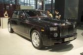 Hong kong - shenzhen auto show 2009 — Foto Stock