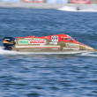Powerboat Championship in China — Stock Photo #26377021