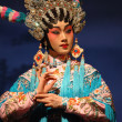 Chinese opera — Stock Photo #30322511