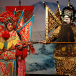 Chinese opera — Stock Photo #30322597