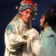 Chinese opera — Stock Photo