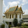Grand Palace - Bangkok, Thailand — Stock Photo