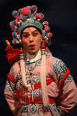 Chinese opera — Stock Photo