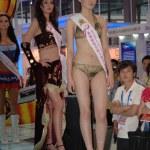 Постер, плакат: Miss Model of The World