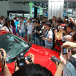 Auto Show in China, Shenzhen — Foto Stock #30347459